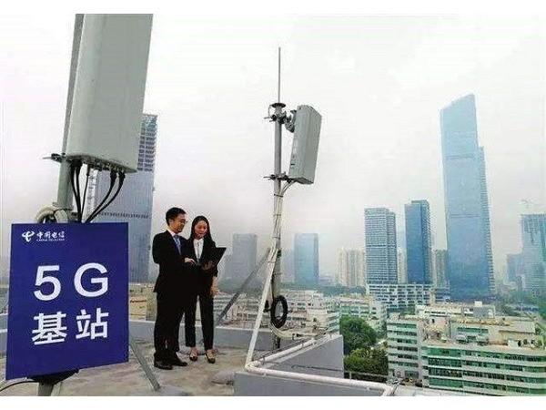 广西2年要建5万个5G基站,来看看如何配备5G基站一体化室外机柜