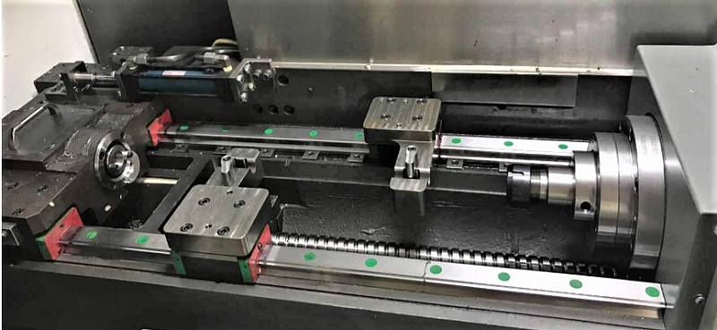精密冲压五金模具加工如何控制钻孔精度