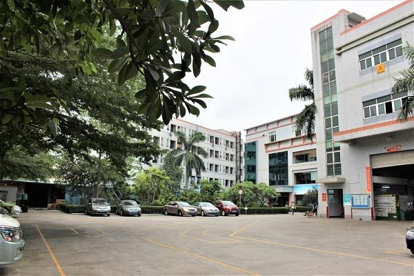 诚瑞丰科技股份有限公司