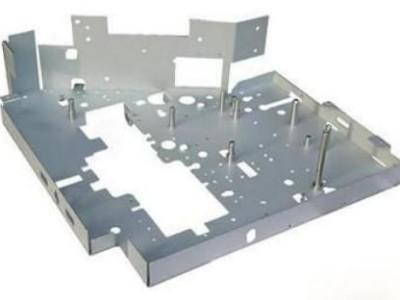 钣金加工不锈钢材料的几种处理方法
