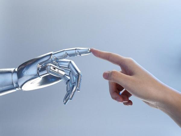 智能家居机器人3
