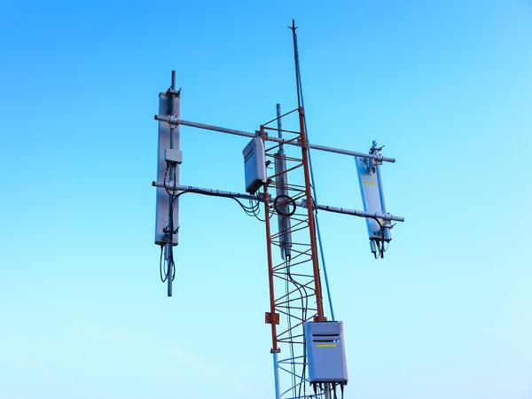 5G基站一体化天线机柜机箱6