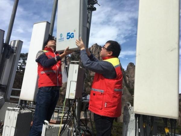 5G基站室外一体化机柜的标准配置