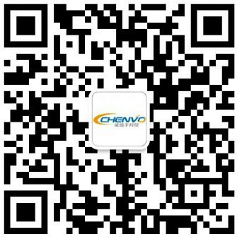 深圳市诚瑞丰公司微信号二维码