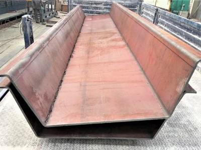 中厚板激光焊接厂-钢板成型技术好