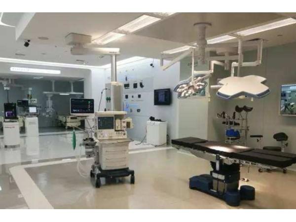 您知道吗,这家工厂专门提供高端的智能医疗设备配件