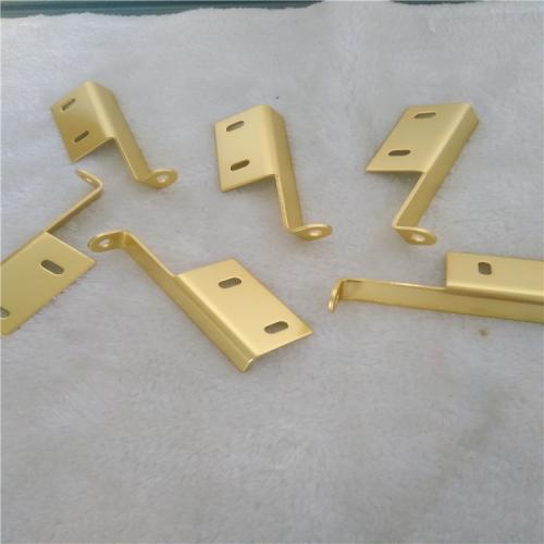 五金冲压件电镀工艺有哪些特点