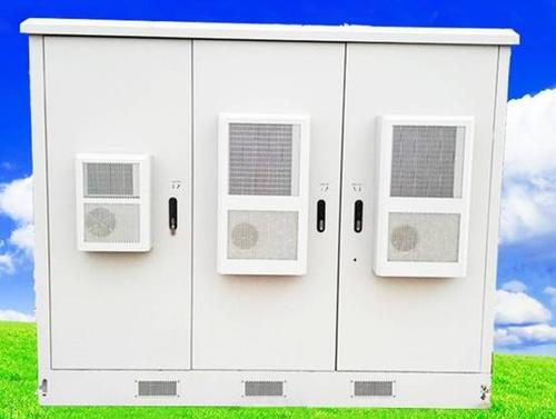 您了解5G基站室外机柜的安装方式吗?