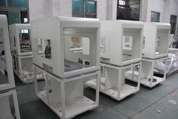 深圳钣金加工厂家如何核算产品价格