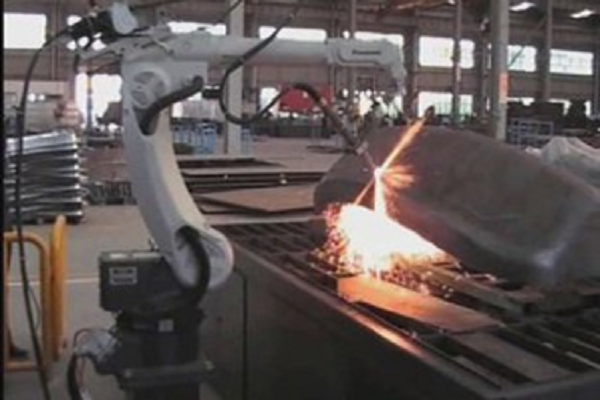 焊接机器人1-诚瑞丰