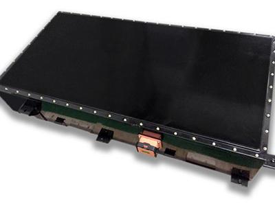精密钣金-比克电池