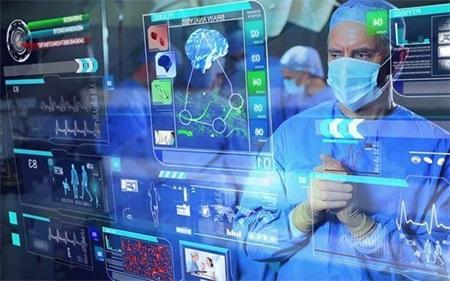 2019年智能医疗设备新趋势
