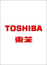 东芝公司logo