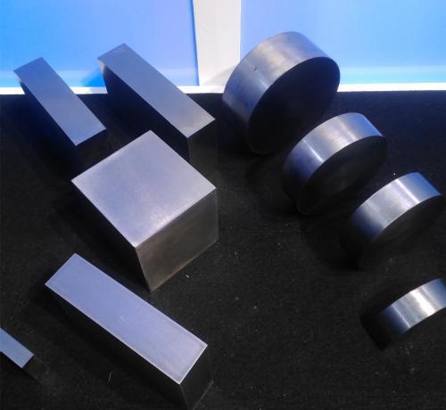 冲压模具材料的种类及特性