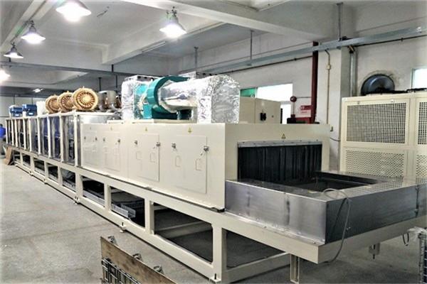 离子水喷淋清洗机-深圳五金公司