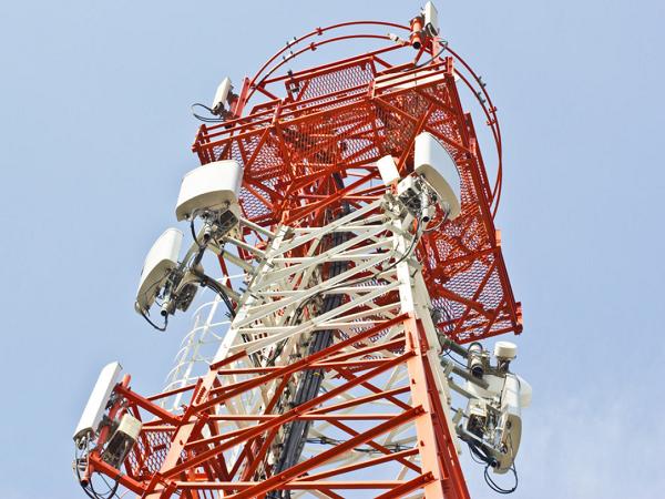 5G基站一体化天线机柜机箱7