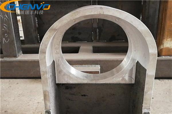 中厚板机械外壳折弯厂-成型件