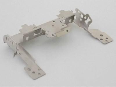 内蒙古五金冲压件加工厂的模具修复技巧