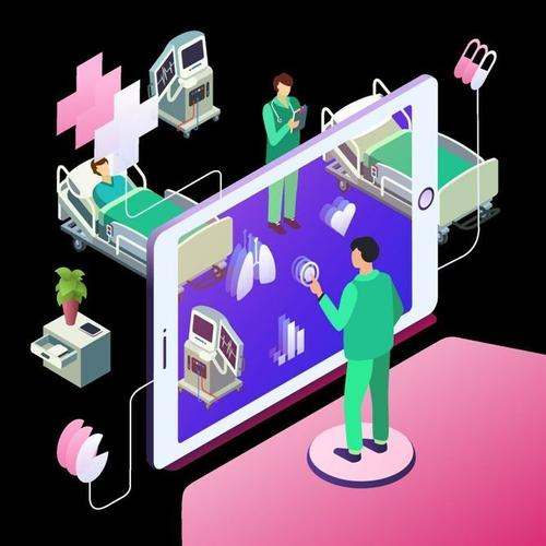 全球首例,5G智能医疗已成功运用