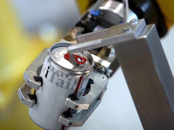 机器人五金冲压加工