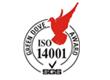 SO14001认证