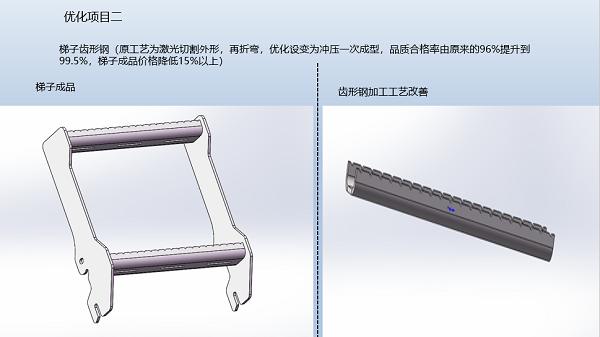 天津中厚板加工厂-梯子