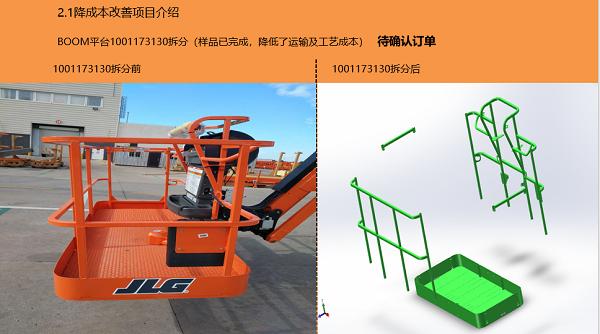 天津中厚板加工厂-BOOM平台