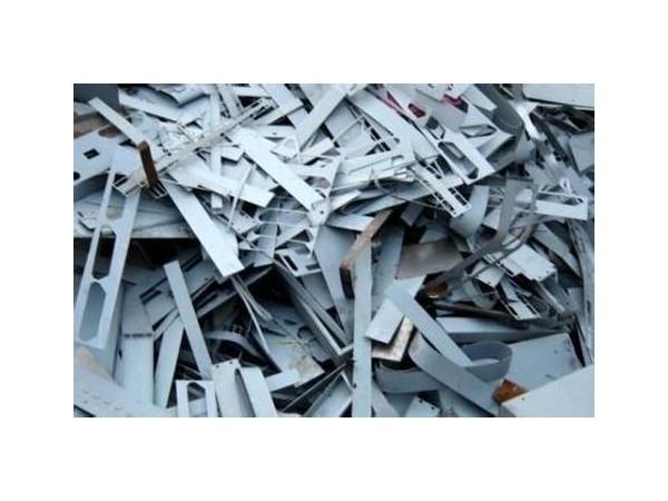 我们来聊聊深圳冲压件加工厂废料回收的哪些事