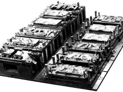 钣金加工厂快速换模的6种方法