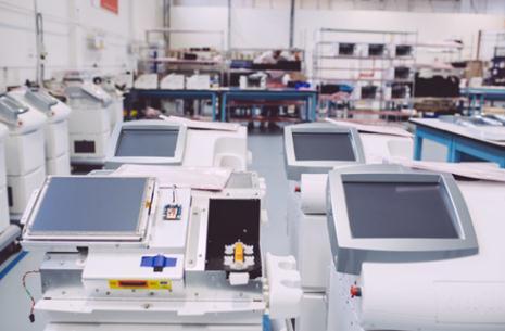 医疗设备防静电-钣金加工厂