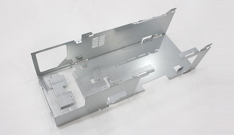精密五金冲压件4013-E110-24