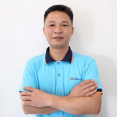 诚瑞丰公司五金冲压、钣金加工、冲压模具等项目工程师团队
