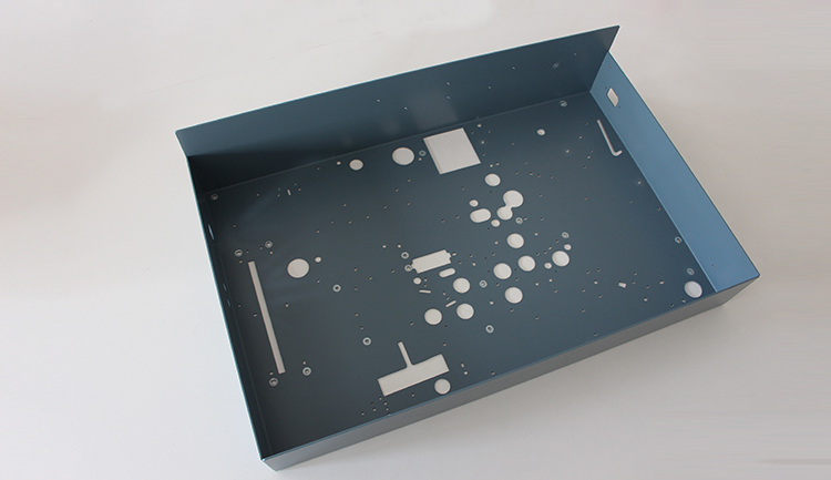 精密钣金加工件15V-50081