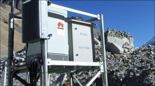 今天我们来聊聊5G基站一体化室外机柜的电源系统